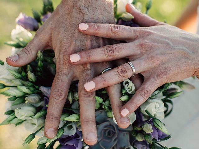 Il matrimonio di Federico e Valentina a Reggio nell'Emilia, Reggio Emilia 141