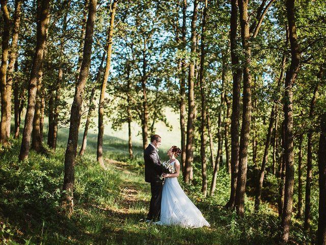 Il matrimonio di Federico e Valentina a Reggio nell'Emilia, Reggio Emilia 2