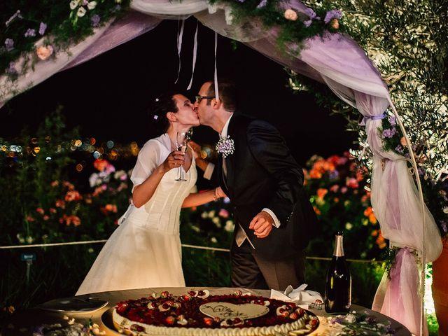 Il matrimonio di Federico e Valentina a Reggio nell'Emilia, Reggio Emilia 200