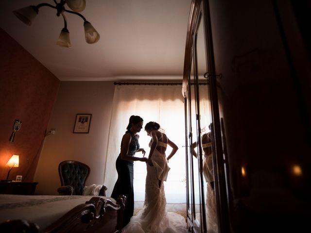 Il matrimonio di Giuseppe e Federica a Agrigento, Agrigento 10