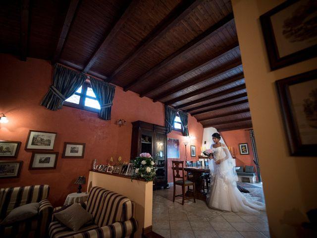 Il matrimonio di Giuseppe e Federica a Agrigento, Agrigento 12