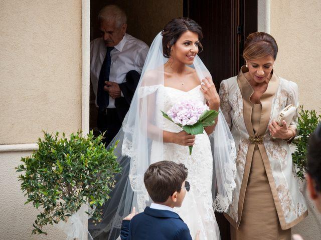 Il matrimonio di Giuseppe e Federica a Agrigento, Agrigento 14