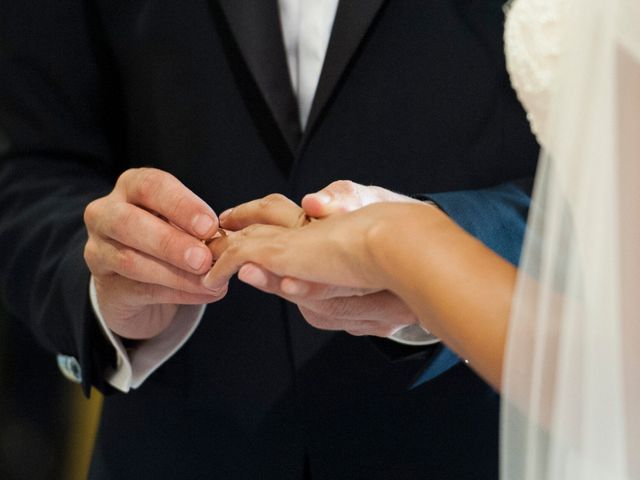 Il matrimonio di Giuseppe e Federica a Agrigento, Agrigento 18