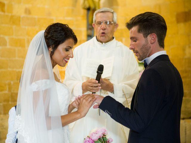 Il matrimonio di Giuseppe e Federica a Agrigento, Agrigento 19