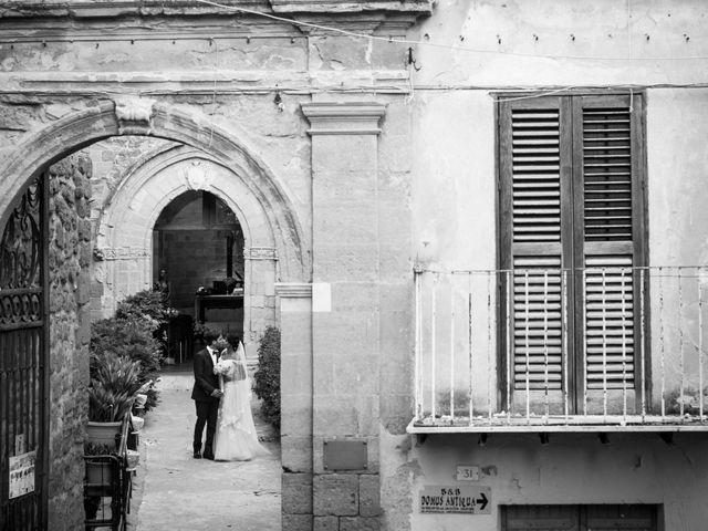 Il matrimonio di Giuseppe e Federica a Agrigento, Agrigento 20
