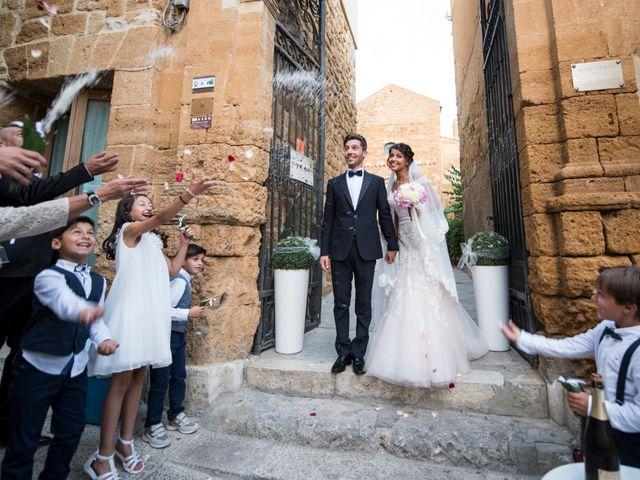 Il matrimonio di Giuseppe e Federica a Agrigento, Agrigento 21