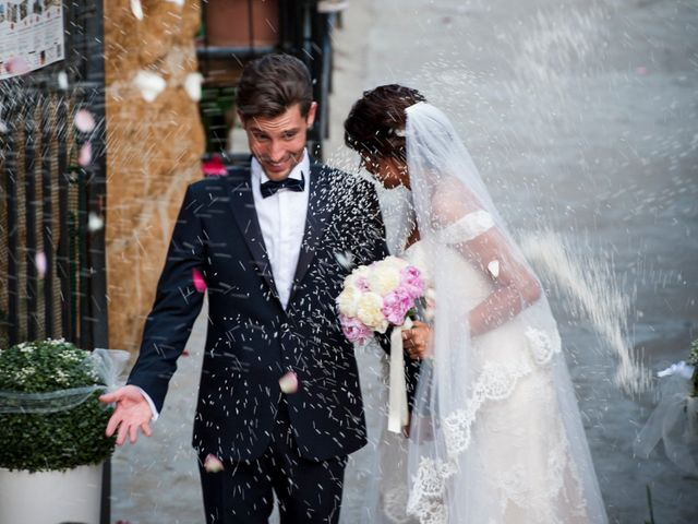 Il matrimonio di Giuseppe e Federica a Agrigento, Agrigento 22