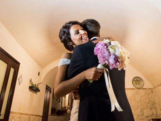 Il matrimonio di Giuseppe e Federica a Agrigento, Agrigento 24