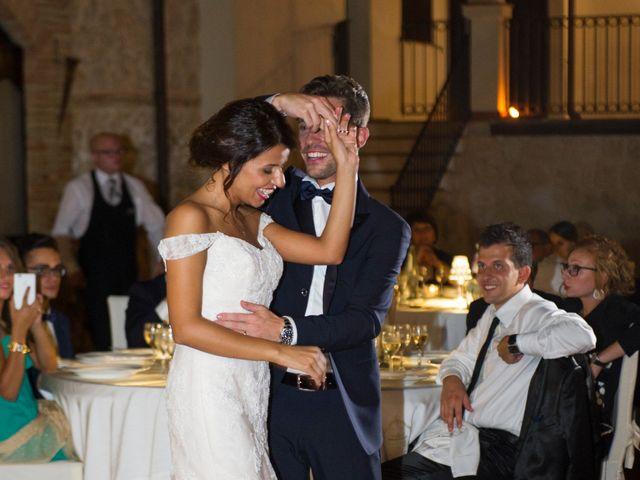 Il matrimonio di Giuseppe e Federica a Agrigento, Agrigento 27