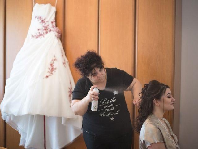 Il matrimonio di Nathan e Elisa a Ascoli Piceno, Ascoli Piceno 2