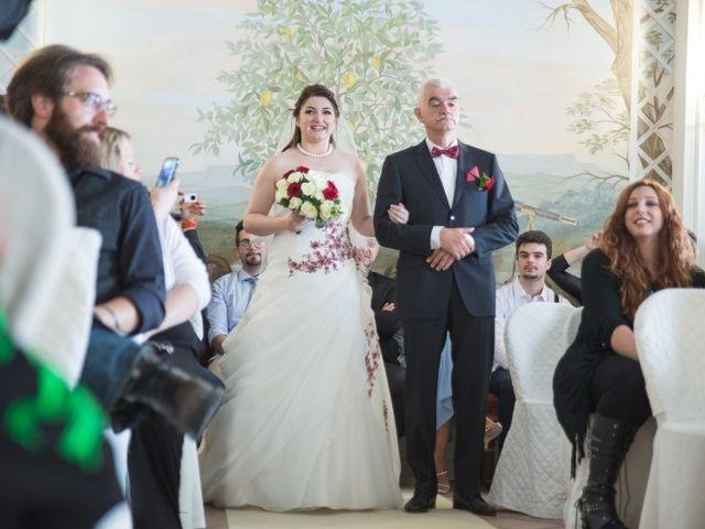 Il matrimonio di Nathan e Elisa a Ascoli Piceno, Ascoli Piceno 6