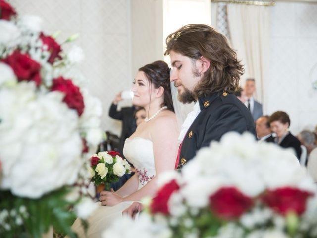 Il matrimonio di Nathan e Elisa a Ascoli Piceno, Ascoli Piceno 5