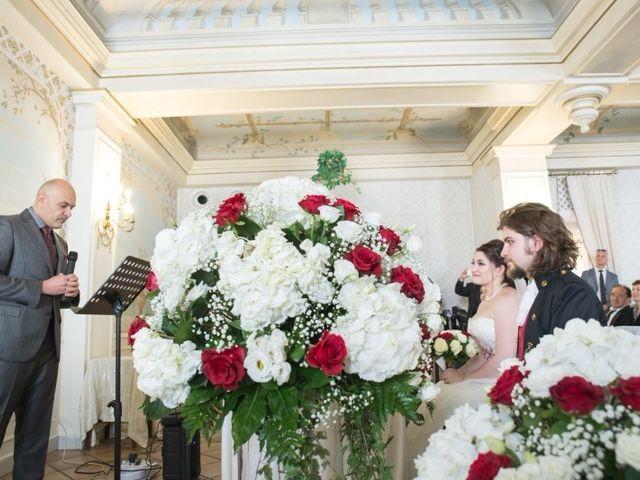 Il matrimonio di Nathan e Elisa a Ascoli Piceno, Ascoli Piceno 4
