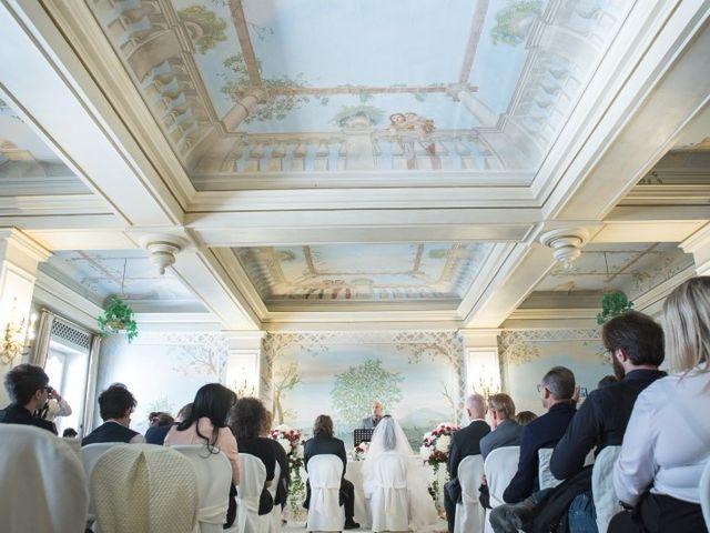 Il matrimonio di Nathan e Elisa a Ascoli Piceno, Ascoli Piceno 7