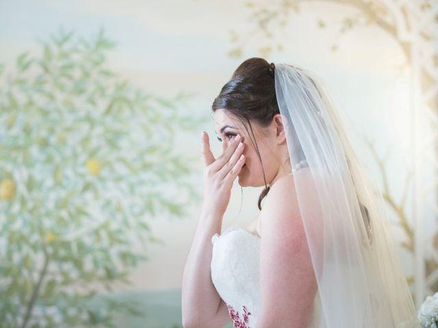 Il matrimonio di Nathan e Elisa a Ascoli Piceno, Ascoli Piceno 8