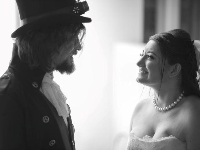 Il matrimonio di Nathan e Elisa a Ascoli Piceno, Ascoli Piceno 10