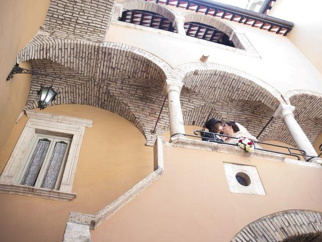Il matrimonio di Nathan e Elisa a Ascoli Piceno, Ascoli Piceno 9