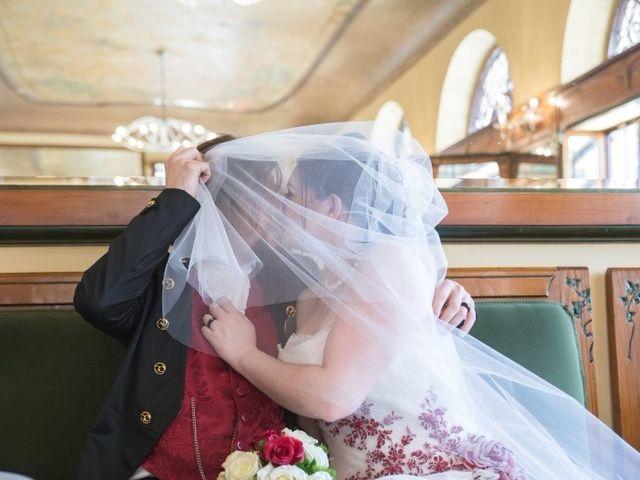 Il matrimonio di Nathan e Elisa a Ascoli Piceno, Ascoli Piceno 12