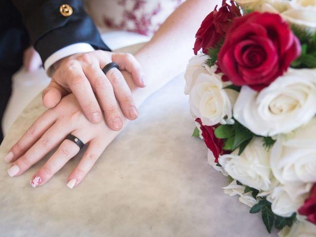 Il matrimonio di Nathan e Elisa a Ascoli Piceno, Ascoli Piceno 1