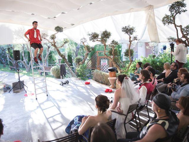 Il matrimonio di Nathan e Elisa a Ascoli Piceno, Ascoli Piceno 18
