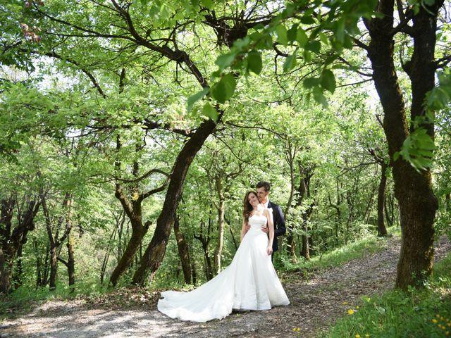 Il matrimonio di Vincenzo e Veronica a Brescia, Brescia 2