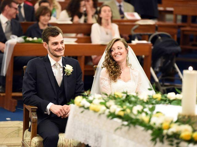 Il matrimonio di Vincenzo e Veronica a Brescia, Brescia 3