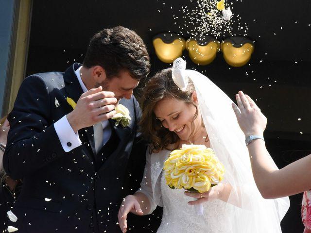 Il matrimonio di Vincenzo e Veronica a Brescia, Brescia 7