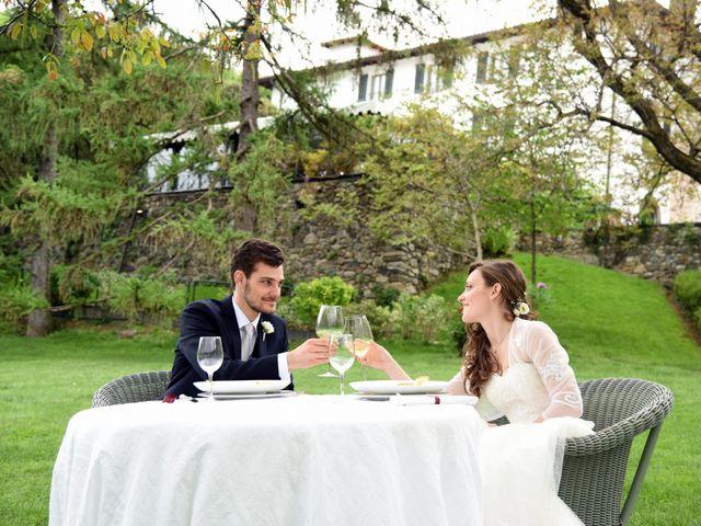 Il matrimonio di Vincenzo e Veronica a Brescia, Brescia 1