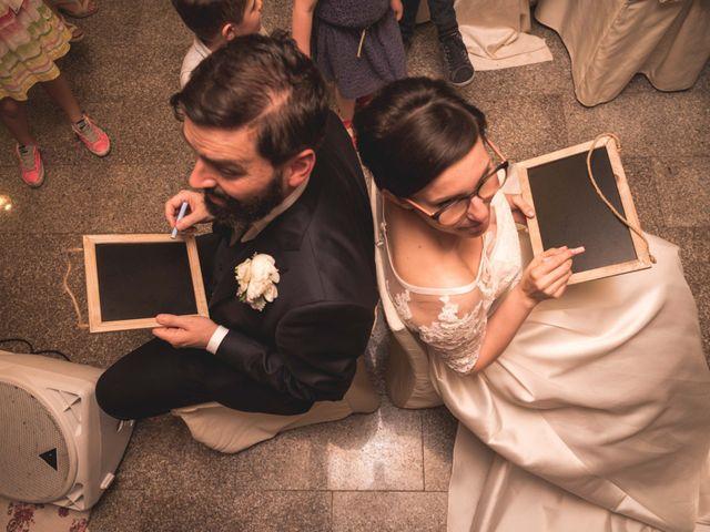 Il matrimonio di Gabriele e Agnese a Casale Marittimo, Pisa 9
