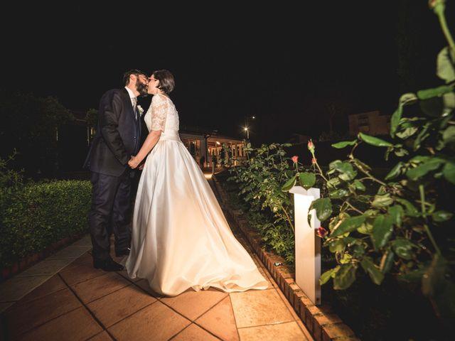 Il matrimonio di Gabriele e Agnese a Casale Marittimo, Pisa 11