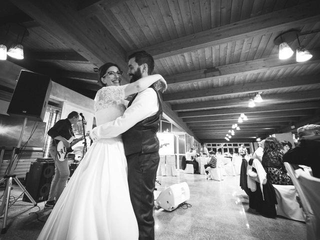Il matrimonio di Gabriele e Agnese a Casale Marittimo, Pisa 12