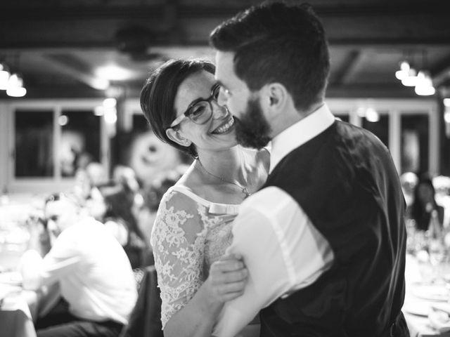 Il matrimonio di Gabriele e Agnese a Casale Marittimo, Pisa 1