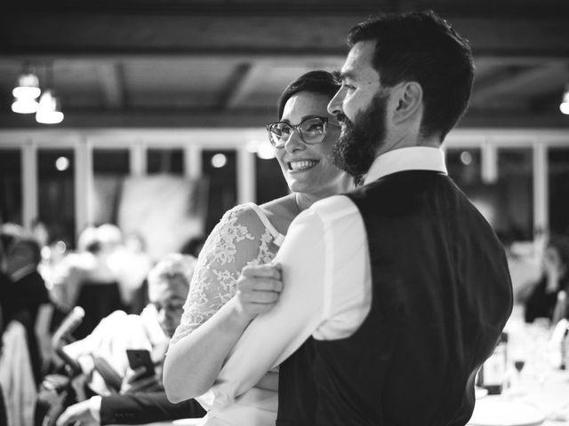 Il matrimonio di Gabriele e Agnese a Casale Marittimo, Pisa 13