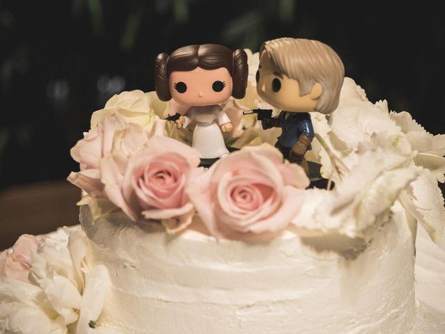 Il matrimonio di Gabriele e Agnese a Casale Marittimo, Pisa 15
