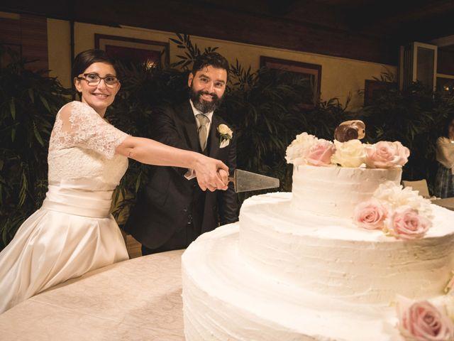 Il matrimonio di Gabriele e Agnese a Casale Marittimo, Pisa 16