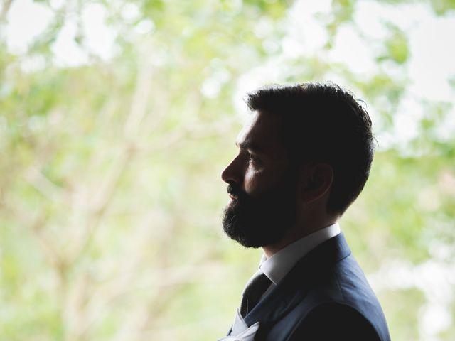 Il matrimonio di Gabriele e Agnese a Casale Marittimo, Pisa 21