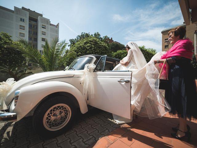 Il matrimonio di Gabriele e Agnese a Casale Marittimo, Pisa 29
