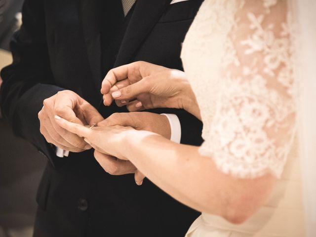 Il matrimonio di Gabriele e Agnese a Casale Marittimo, Pisa 31