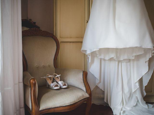Il matrimonio di Lorenzo e Claudia a Prato, Prato 3