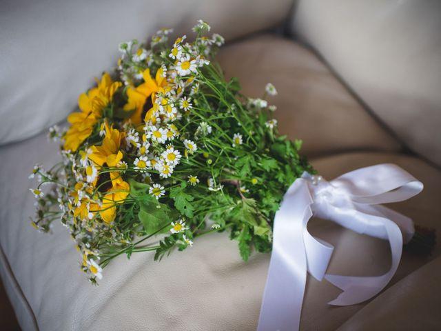Il matrimonio di Lorenzo e Claudia a Prato, Prato 6