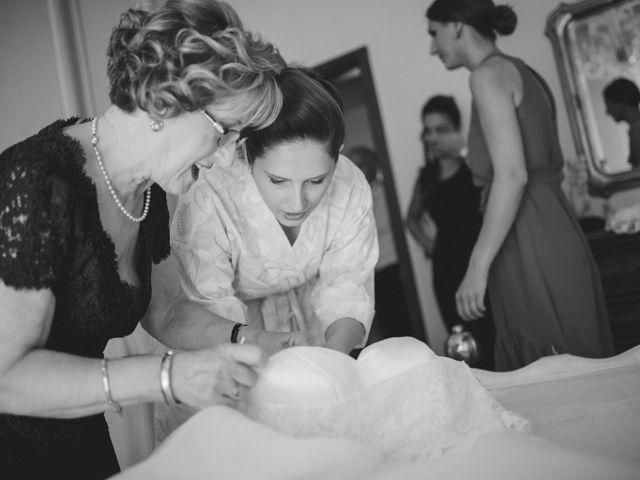 Il matrimonio di Lorenzo e Claudia a Prato, Prato 8