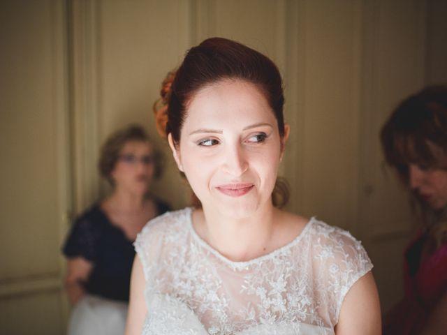 Il matrimonio di Lorenzo e Claudia a Prato, Prato 10
