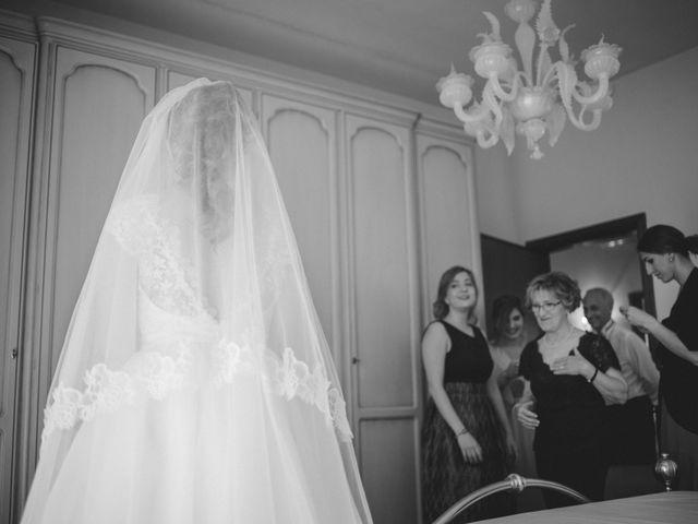 Il matrimonio di Lorenzo e Claudia a Prato, Prato 11