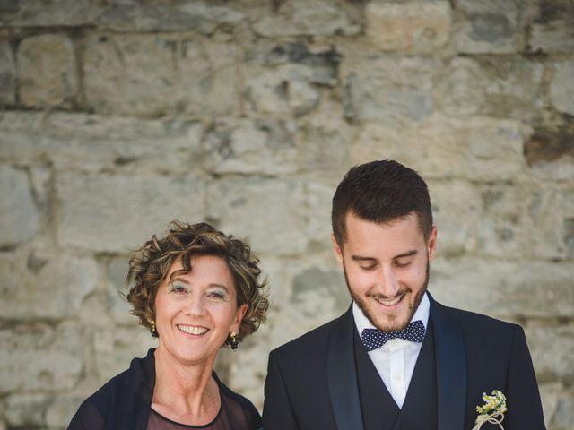 Il matrimonio di Lorenzo e Claudia a Prato, Prato 13