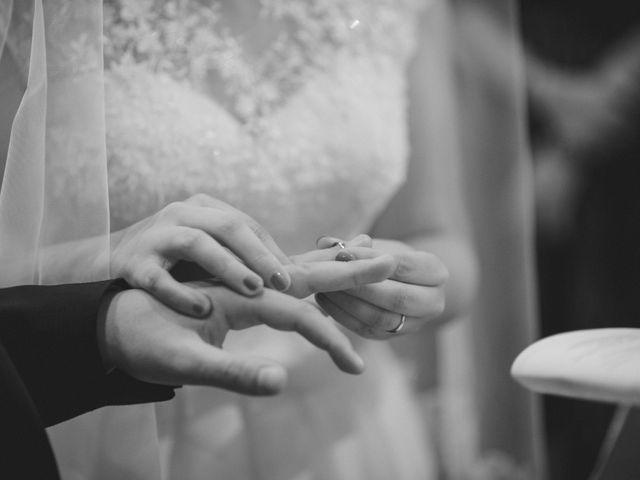 Il matrimonio di Lorenzo e Claudia a Prato, Prato 15