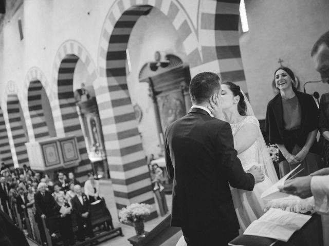 Il matrimonio di Lorenzo e Claudia a Prato, Prato 1