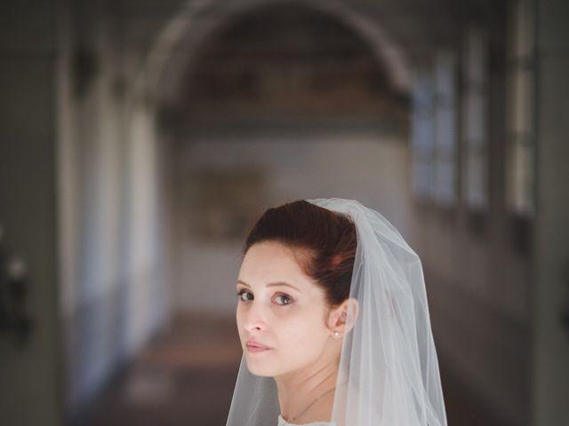 Il matrimonio di Lorenzo e Claudia a Prato, Prato 19