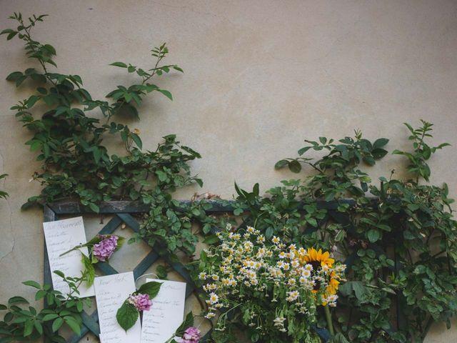 Il matrimonio di Lorenzo e Claudia a Prato, Prato 20