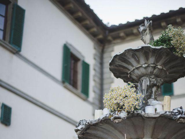 Il matrimonio di Lorenzo e Claudia a Prato, Prato 23
