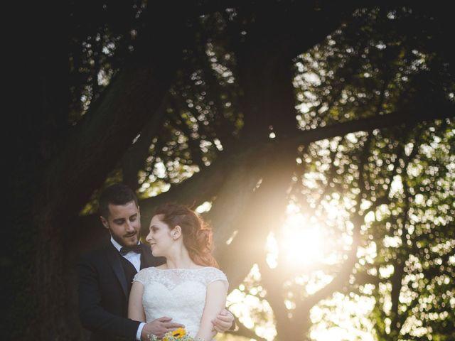 Il matrimonio di Lorenzo e Claudia a Prato, Prato 2
